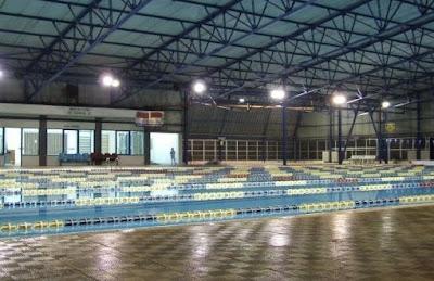 """Ο Κολυμβητικός Όμιλος Ιωαννίνων """"κρατάει τα σκήπτρα"""""""