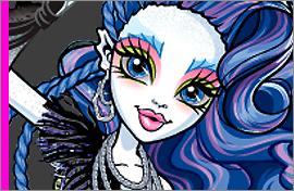 MH Sirena Von Boo Figures
