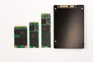 Qué es un SSD M.2 | Para qué sirven | Diferencias entre M.2 y NVMe