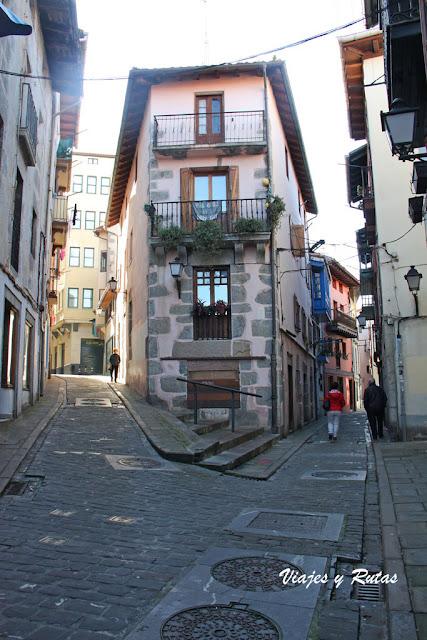 Casas de Lekeitio