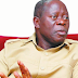My encounter with DSS - Oshiomhole