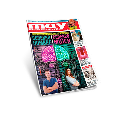 Revista Muy Interesante España - Julio 2016