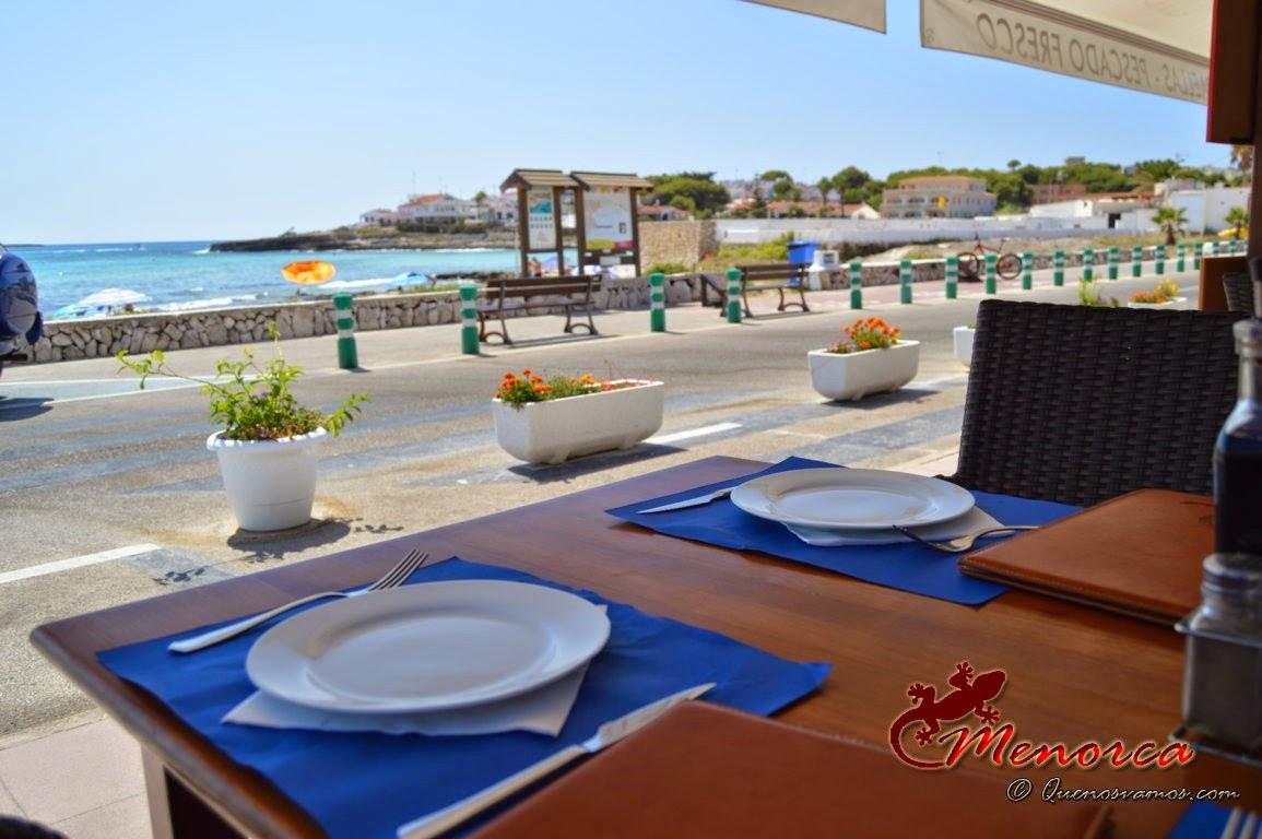 Restaurante Faro de Punta Prima