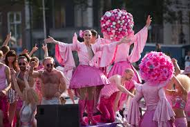 Turismo friendly gay en España