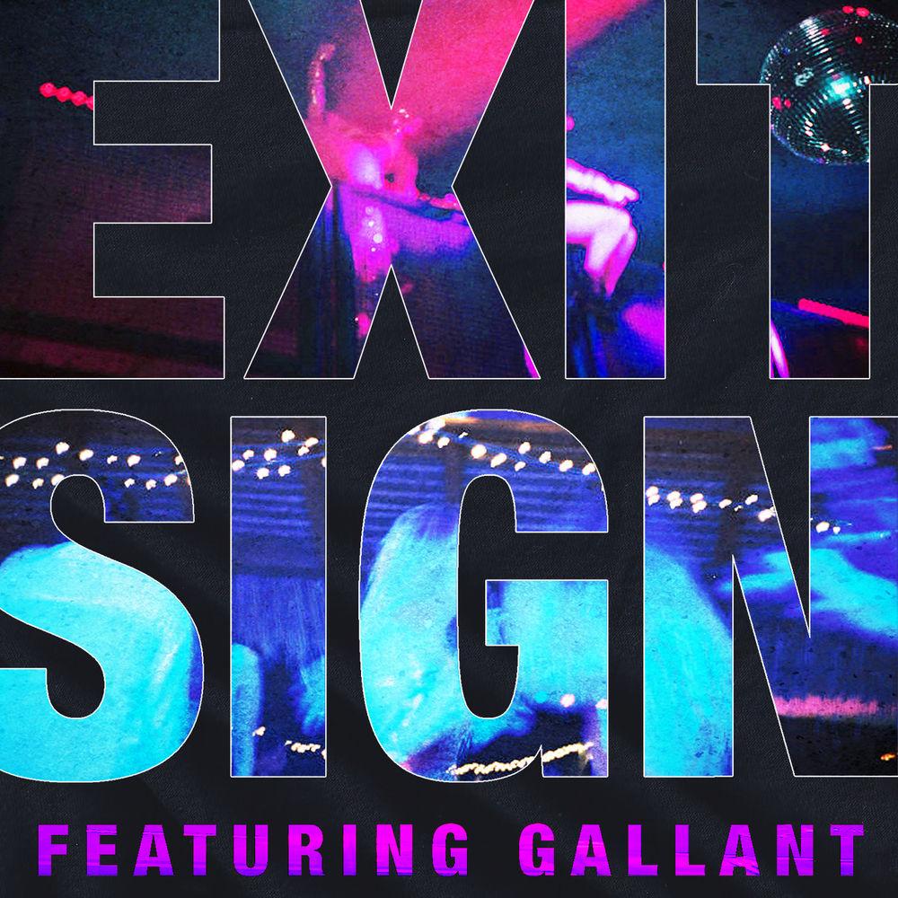 The Knocks - Exit Sign (feat  Gallant) - KopixEDM | Mp3