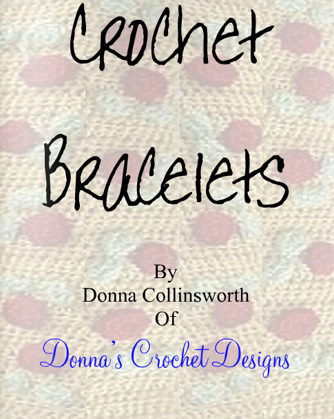 Como hacer Pulseras de Crochet