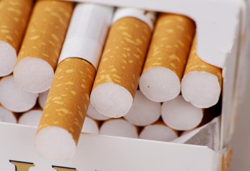 Έκρυβε 270 πακέτα λαθραία τσιγάρων στο σπίτι του
