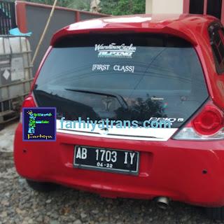 ekspedisi pengiriman mobil Surabaya Makassar Yogyakarta Banjarmasin Balikpapan Kupang