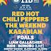 Nueva tanda de confirmaciones del FIB 2017: Kasabian, Liam Gallagher y Slaves entre otros!!!