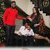 The Yobo's release beautiful Christmas  Photos