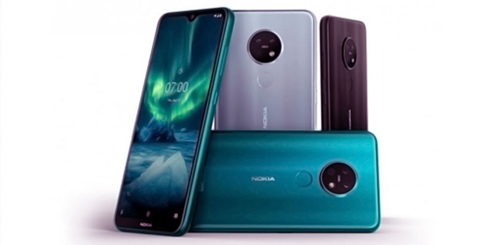 Nokia 6.2: A Fairly Balanced SmartPhone