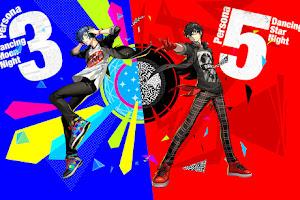 Videojuegos Persona 3: Dancing Moon Night y Persona 5: Dancing Star Night,posible fecha de lanzamiento.