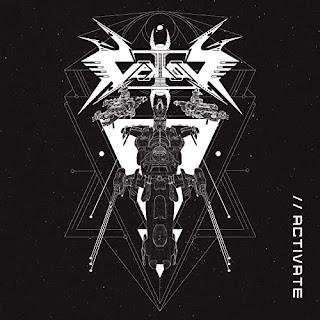 """Το single των Vektor """"Activate"""""""
