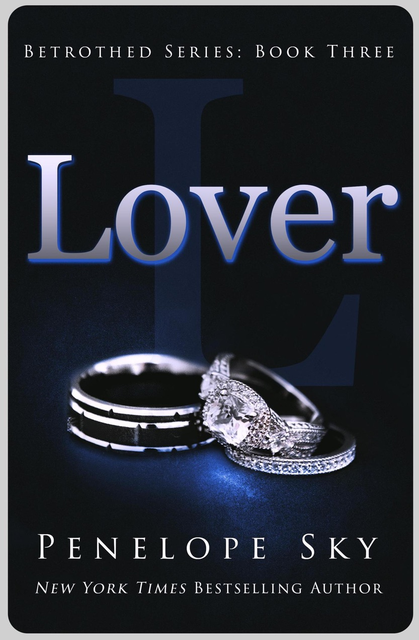 Available Now  Lover By Penelope Sky Read Online Or