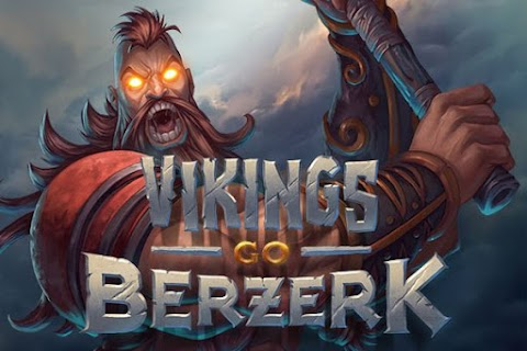 Main Gratis Slot Vikings Go Berzerk (Yggdrasil) | 96.10% RTP