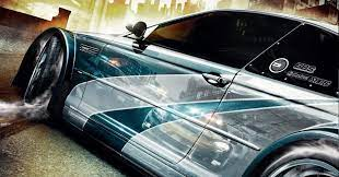 Download Need For Speed Most Wanted Apk Spesial