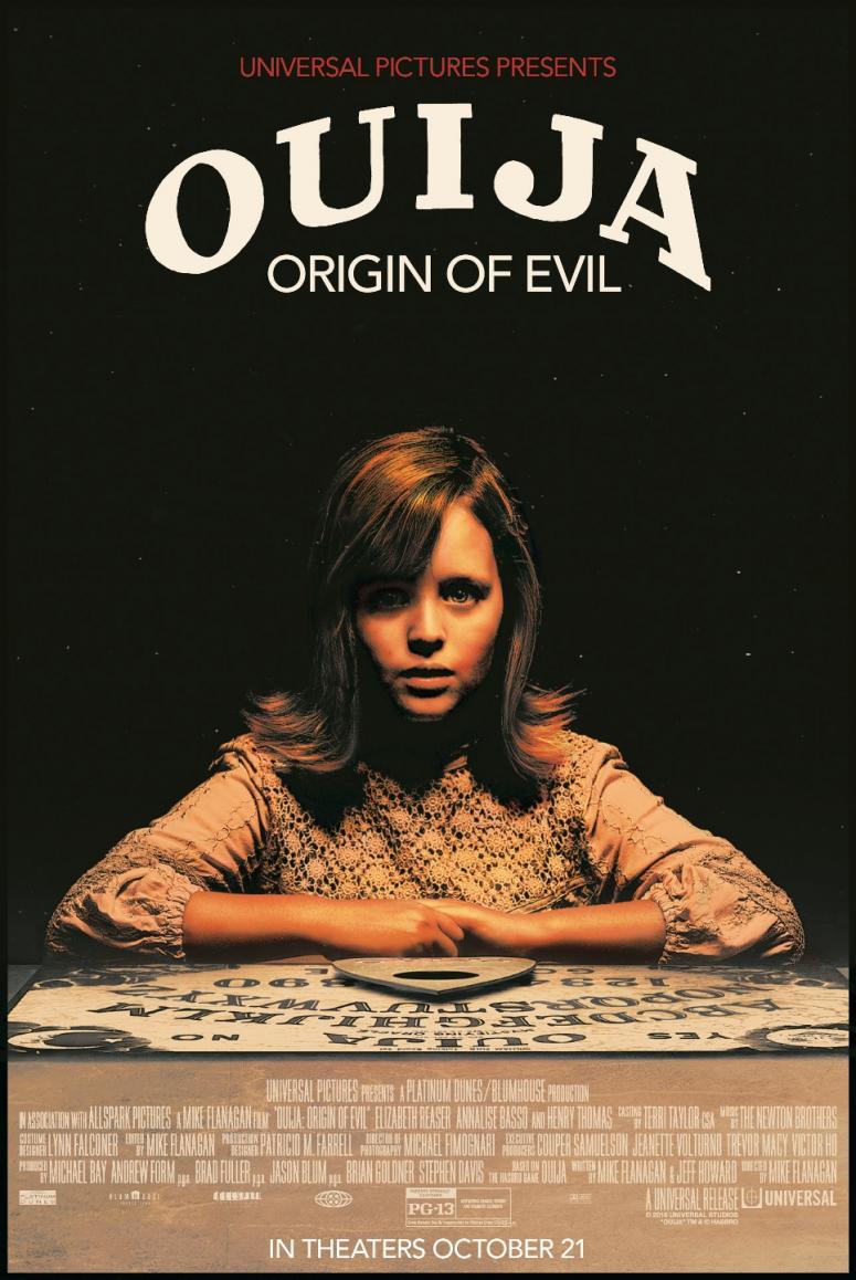 Ouija – Origem do Mal Legendado Online