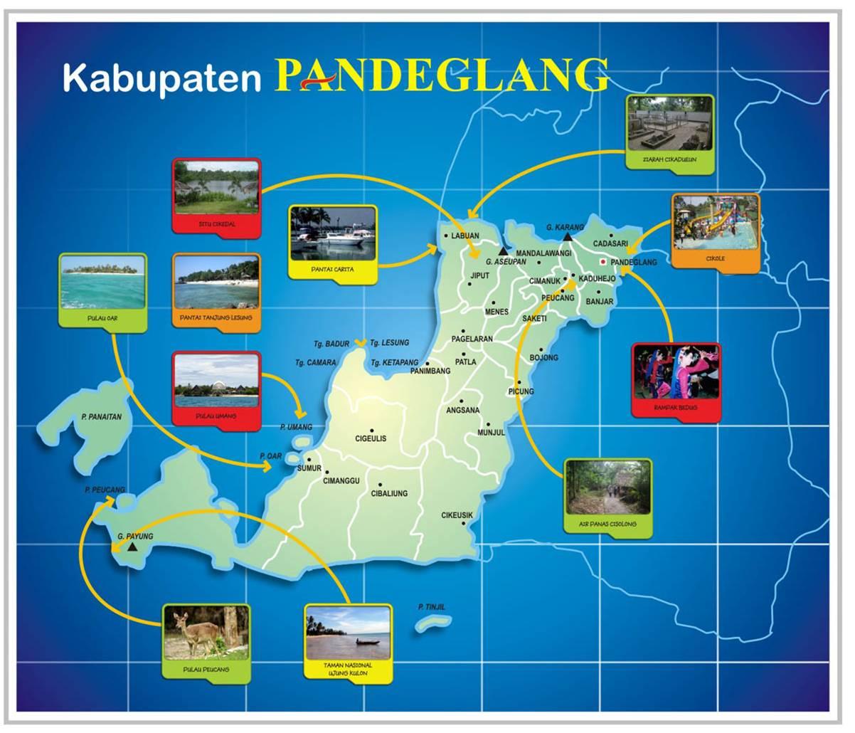 Selamat Datang di Kabupaten Pandeglang! | PANDEGLANG