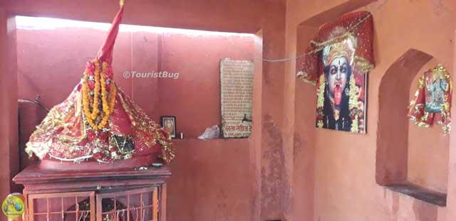 Picnic spot in Dehradun