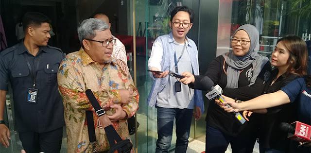 Aher Ngaku Dicecar Soal Fungsi BKPRD Saat Jadi Saksi Kasus Meikarta