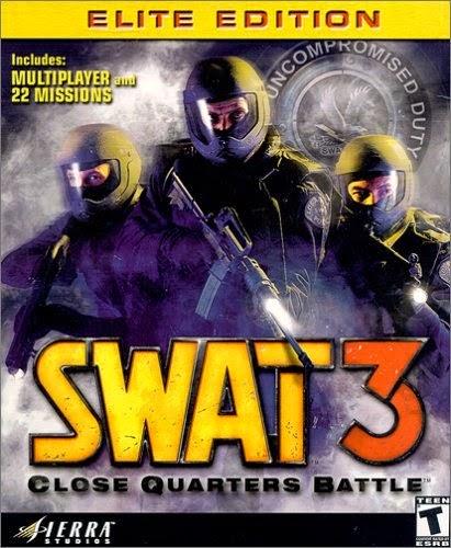 Swat 3 Elite Edition PC Full Español