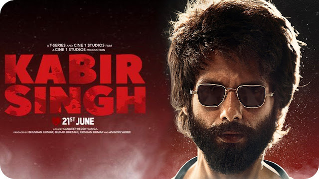 Kabir Singh Movie Download Hd 720p