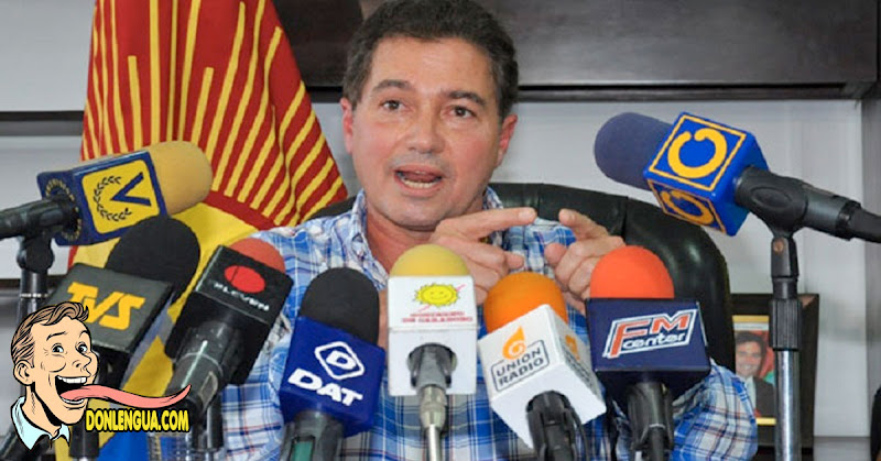 Salas Feo acusó a lideres de la oposición de impedir la intervención para sacar a Maduro