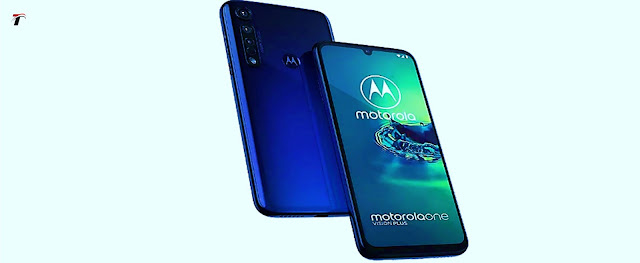 Motorola One vision Plus || Launched Today || My Tech Flip