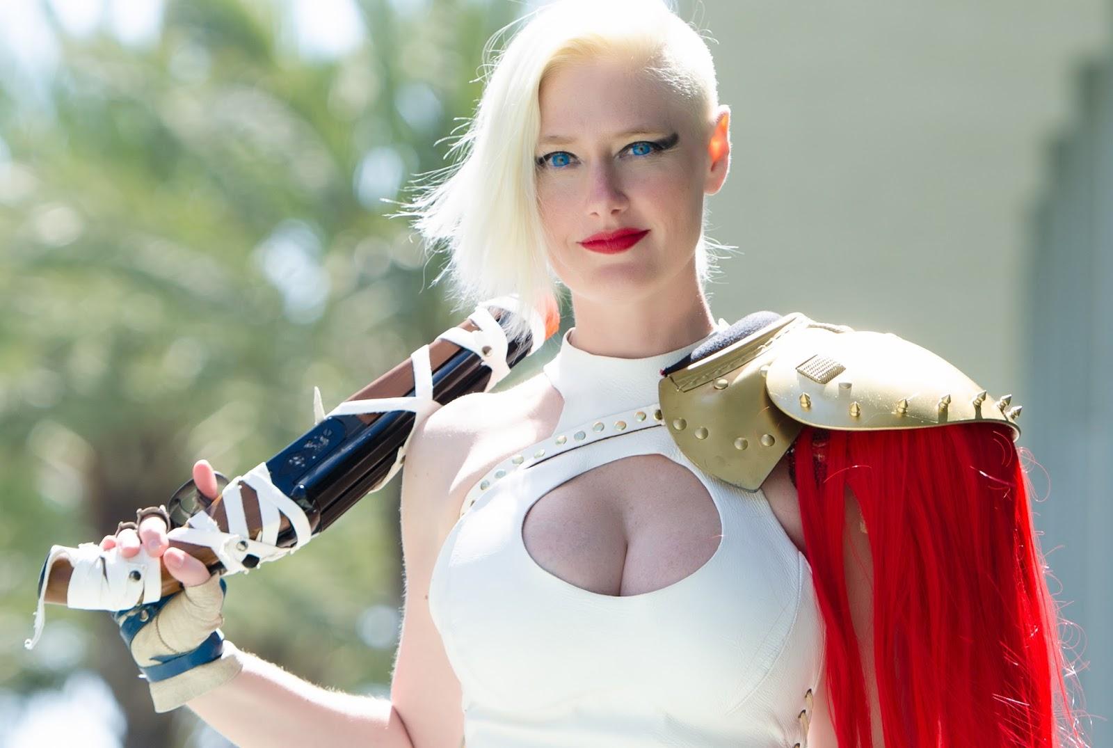 Vegas PG - Power Girl | V Threepio | Flickr