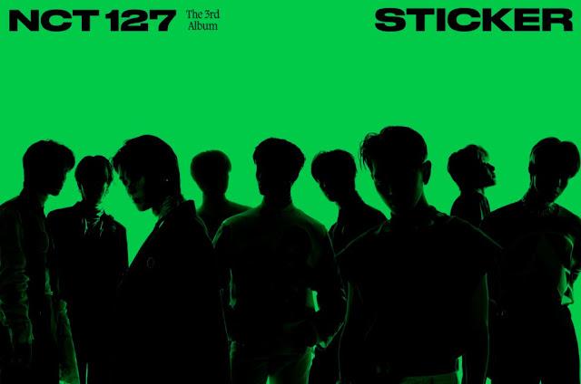 Lirik lagu NCT 127 Sticker dan Terjemahan