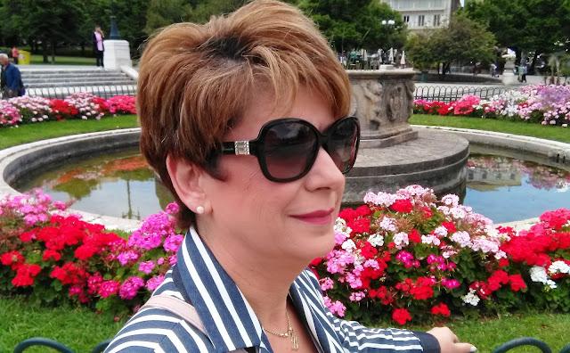 Βασιλική Τσαγγαρέλη: Δηλώνω παρούσα, στην ανατέλλουσα καλύτερη Επόμενη Μέρα για τον τόπο μας
