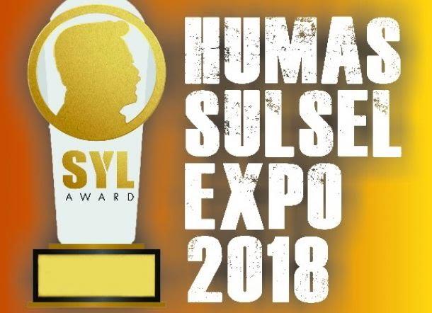Website Soppeng Terbaik pada Humas Sulsel Expo 2018