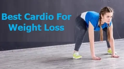 Best Cardio For Weight Loss