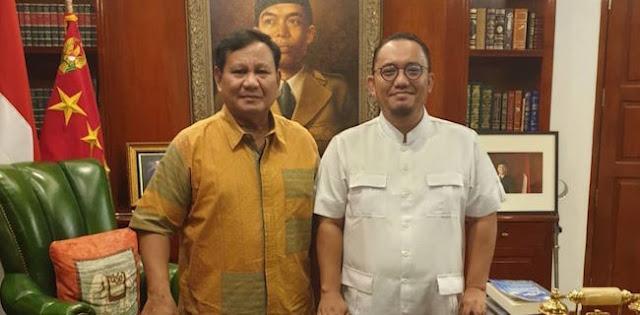 Benar Terima Gaji, Honor Prabowo Akan Disalurkan Ke Lembaga Zakat