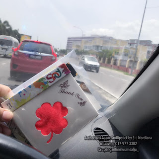 SNDLipstick By Siti Nordiana