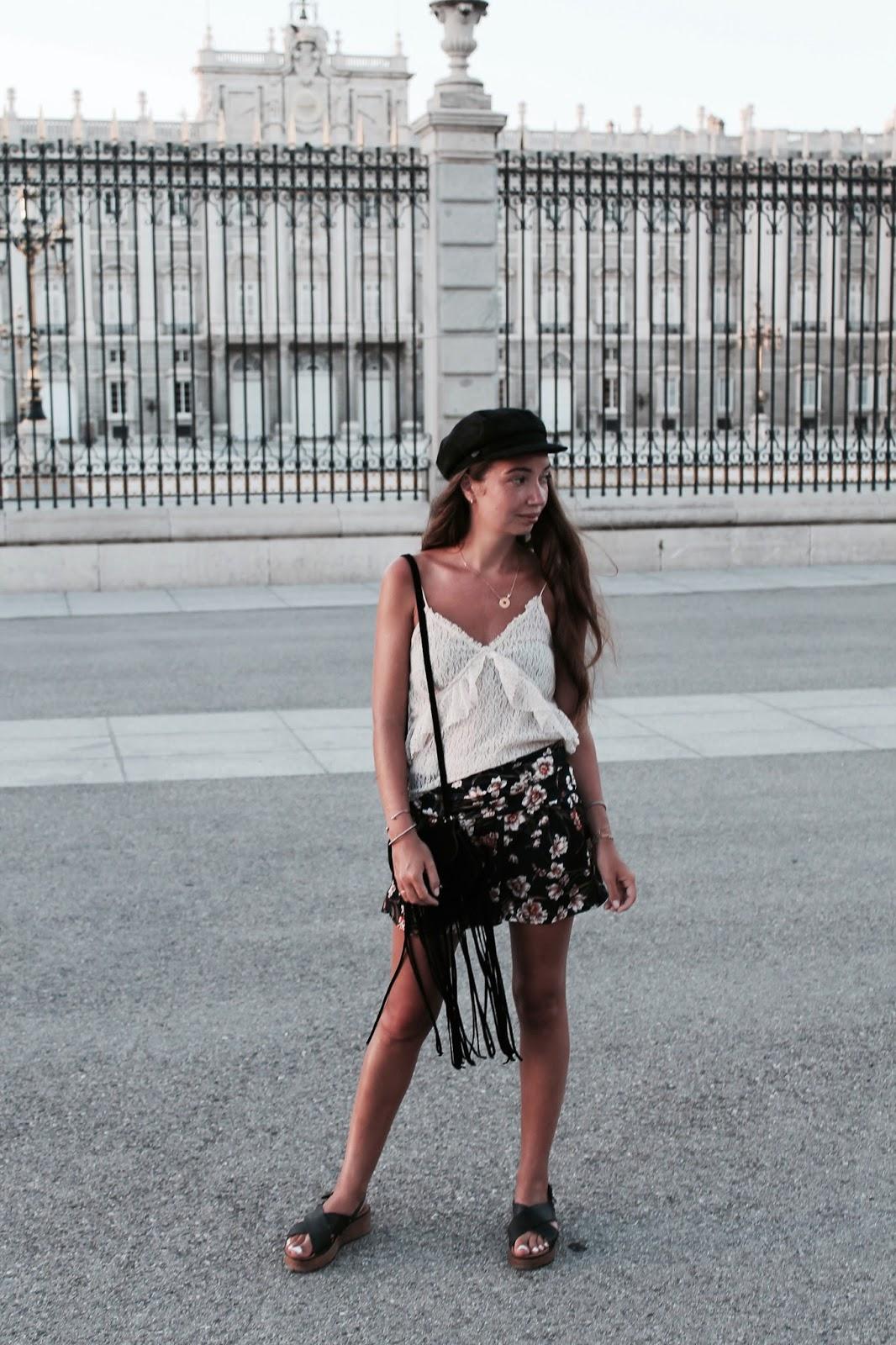 blogueuse mode france septembre 2017