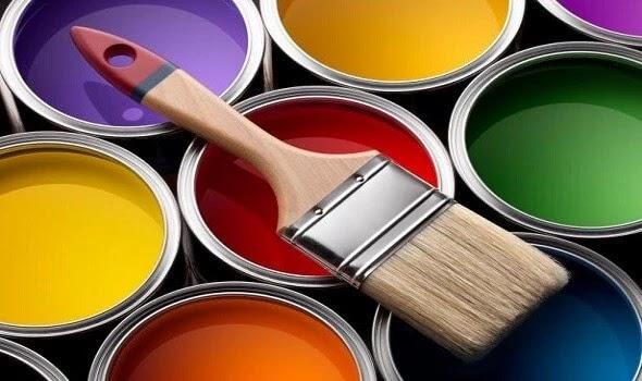 تعرف على افضل انواع طلاء الجدران والديكورات الحديثة