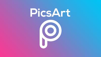 تحميل تطبيق PicsArt Pro مهكر للاندرويد اخر اصدار