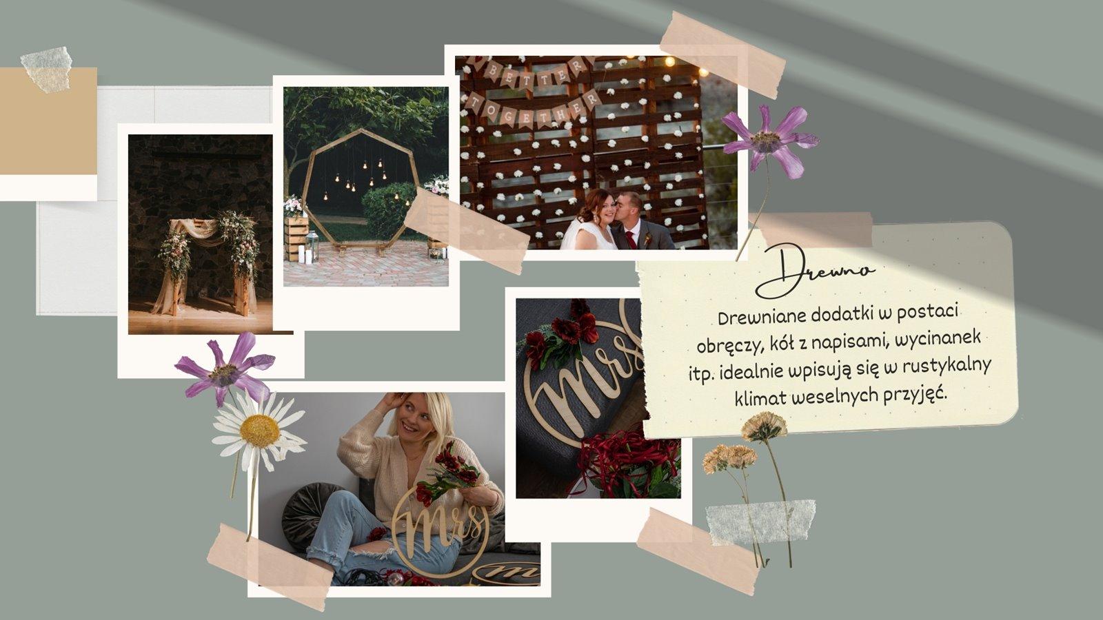 2 dekoracje na slub i wesele zrób to sam jak zaoszczedzic na dekoracjach weselnych na weselu jak taniej zrobic dekoracje