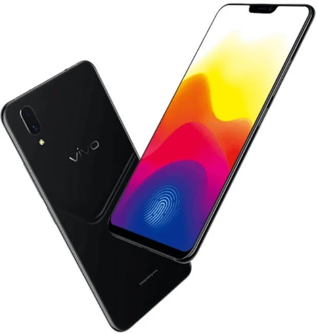Magic and Innovation Combine with Vivo X21's In-Display Fingerprint Scanning Technology