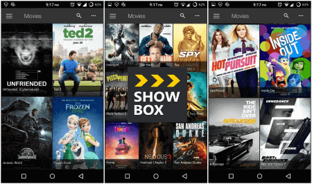 best way to download free movies on android