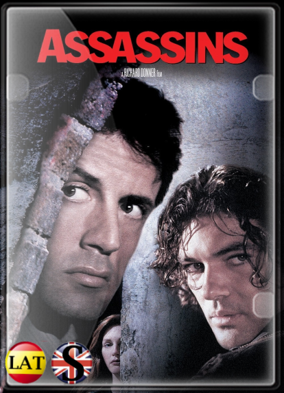 Asesinos (1995) FULL HD 1080P LATINO/INGLES