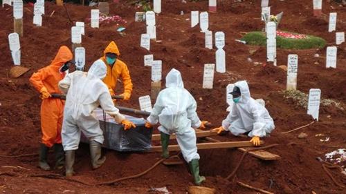 Luhut Ingin Hapus Indikator Kematian dalam Penetapan Level PPKM, Gde Siriana: Semakin Ngawur!