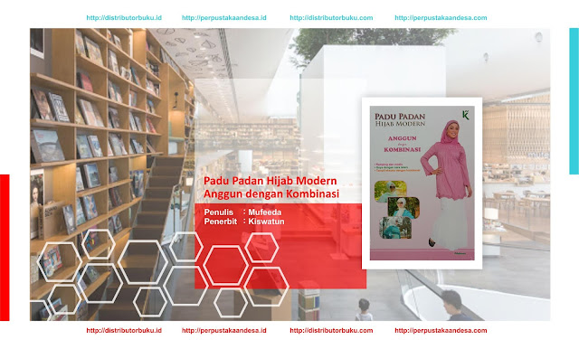 Padu Padan Hijab Modern Anggun dengan Kombinasi