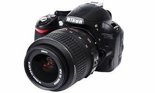 Harga dan Spesifikasi Kamera Nikon D3100 Terbaru dan Lengkap