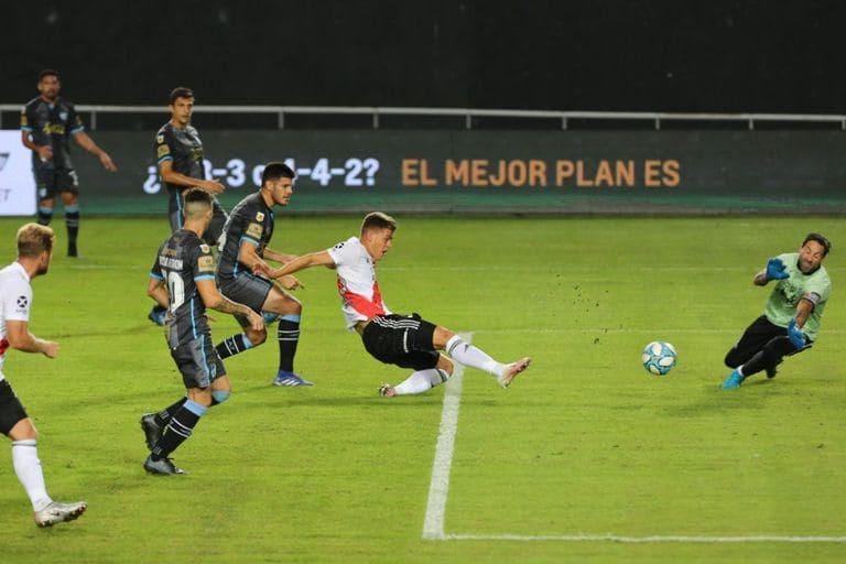 River vs Atletico Tucuman