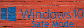 Cara Masuk Safe Mode Windows 10 Semua Laptop