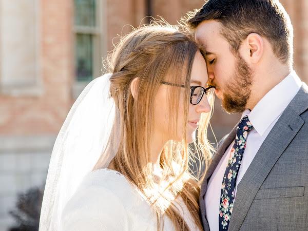 Thomas & Rebecca | Wedding