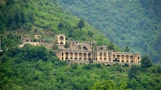 Parimahal Kashmir