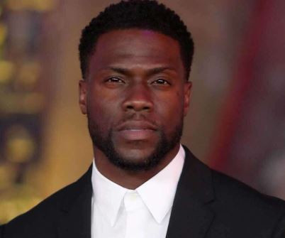Kevin Hart discharged from the hospital 10-days after surviving a terrible car crash